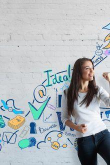 Perfil del autónomo en España: la mujer gana posiciones en 2018