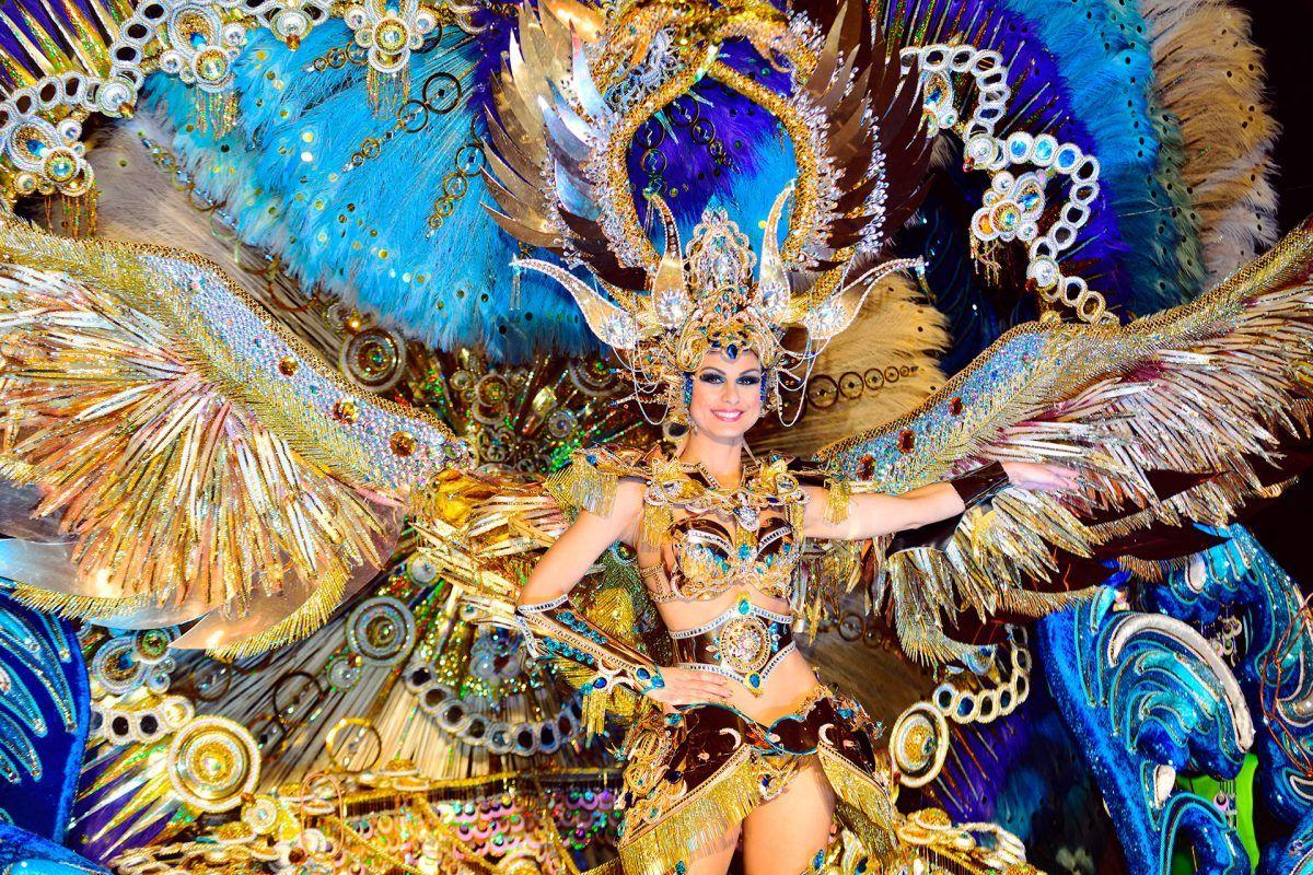 Los mejores carnavales en España, ¡vive la experiencia!