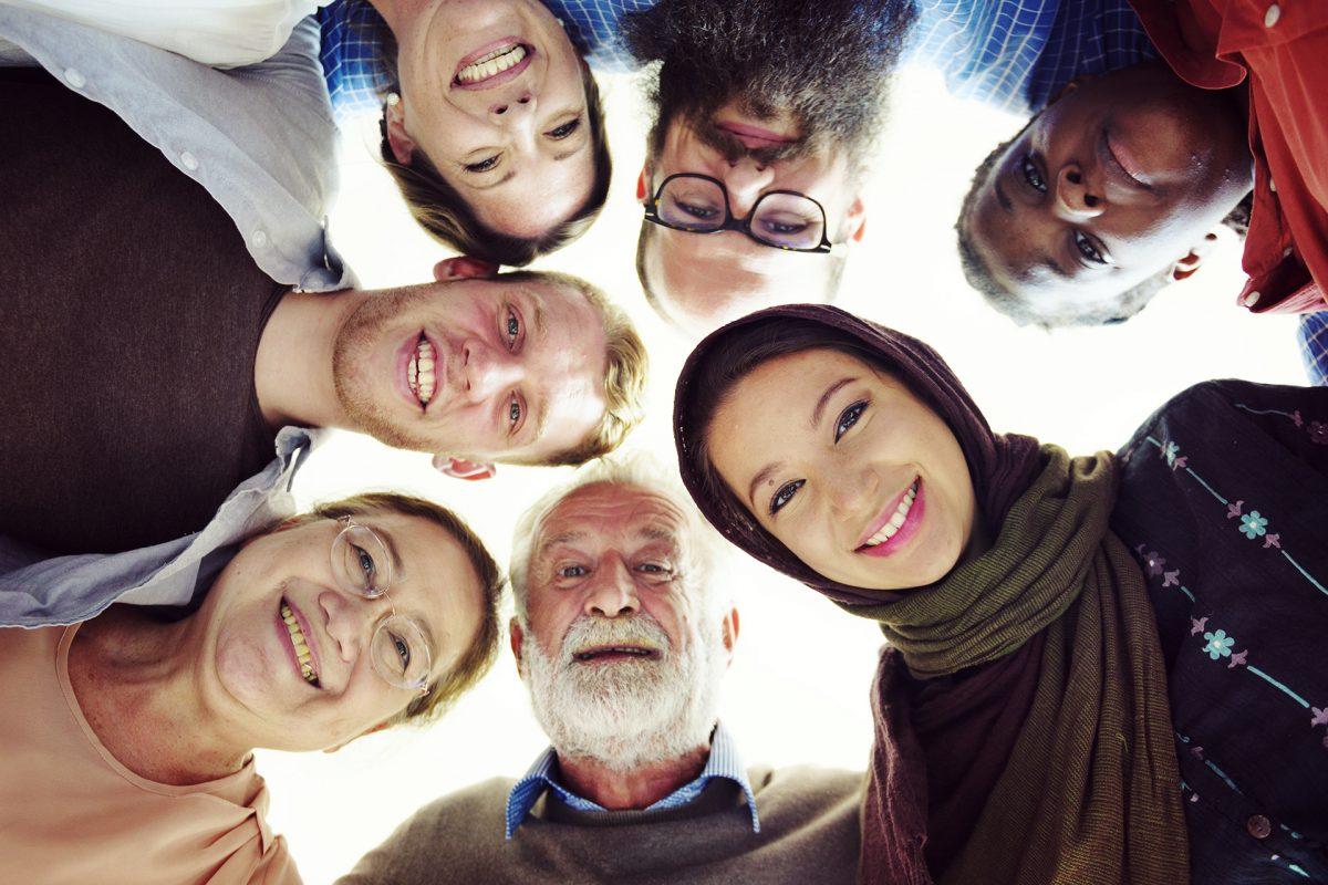Vivir en un país con cero discriminación: el objetivo de todos