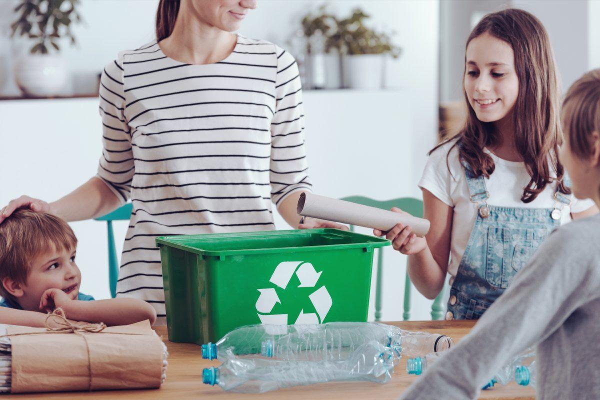 Seis formas de ahorrar en casa y disfrutar de un hogar sostenible