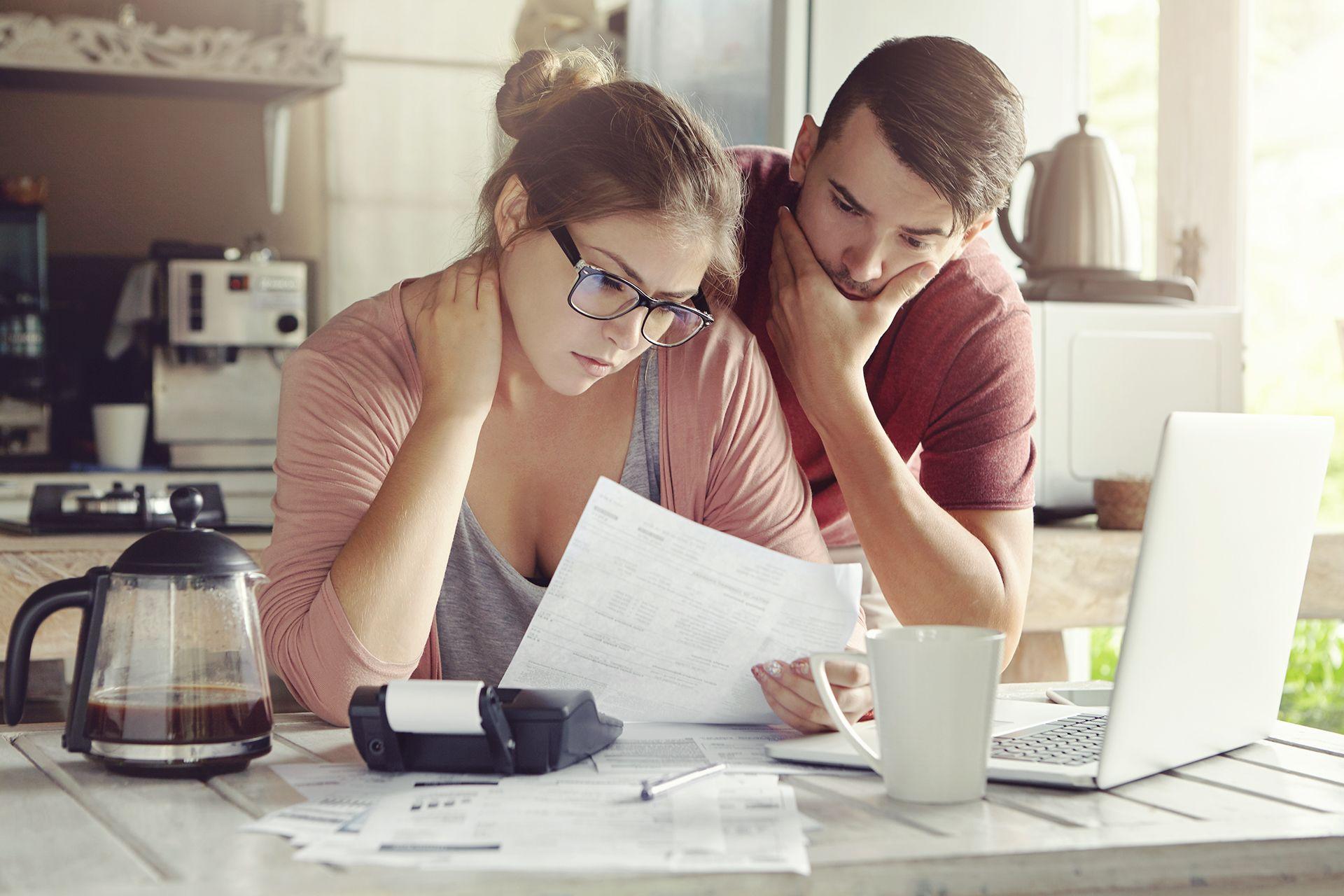 ¿Quieres pedir un préstamo personal?