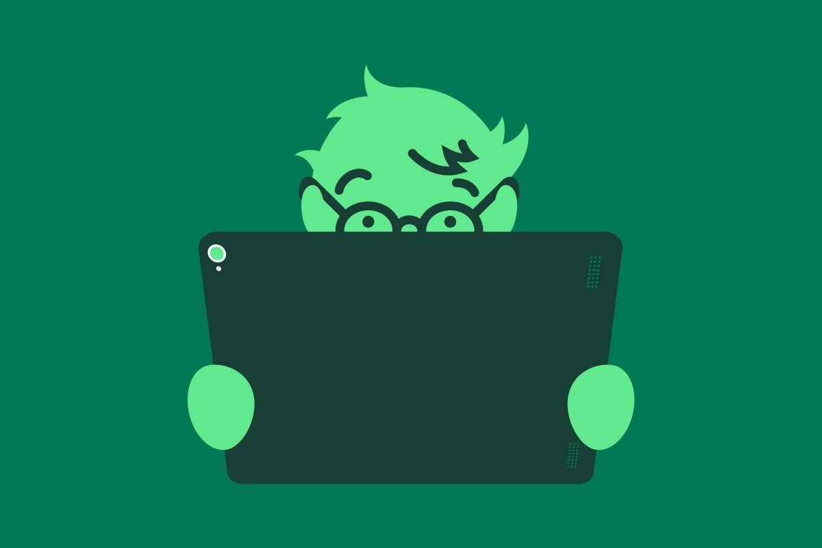 Educa a tus hijos para usar Internet con seguridad