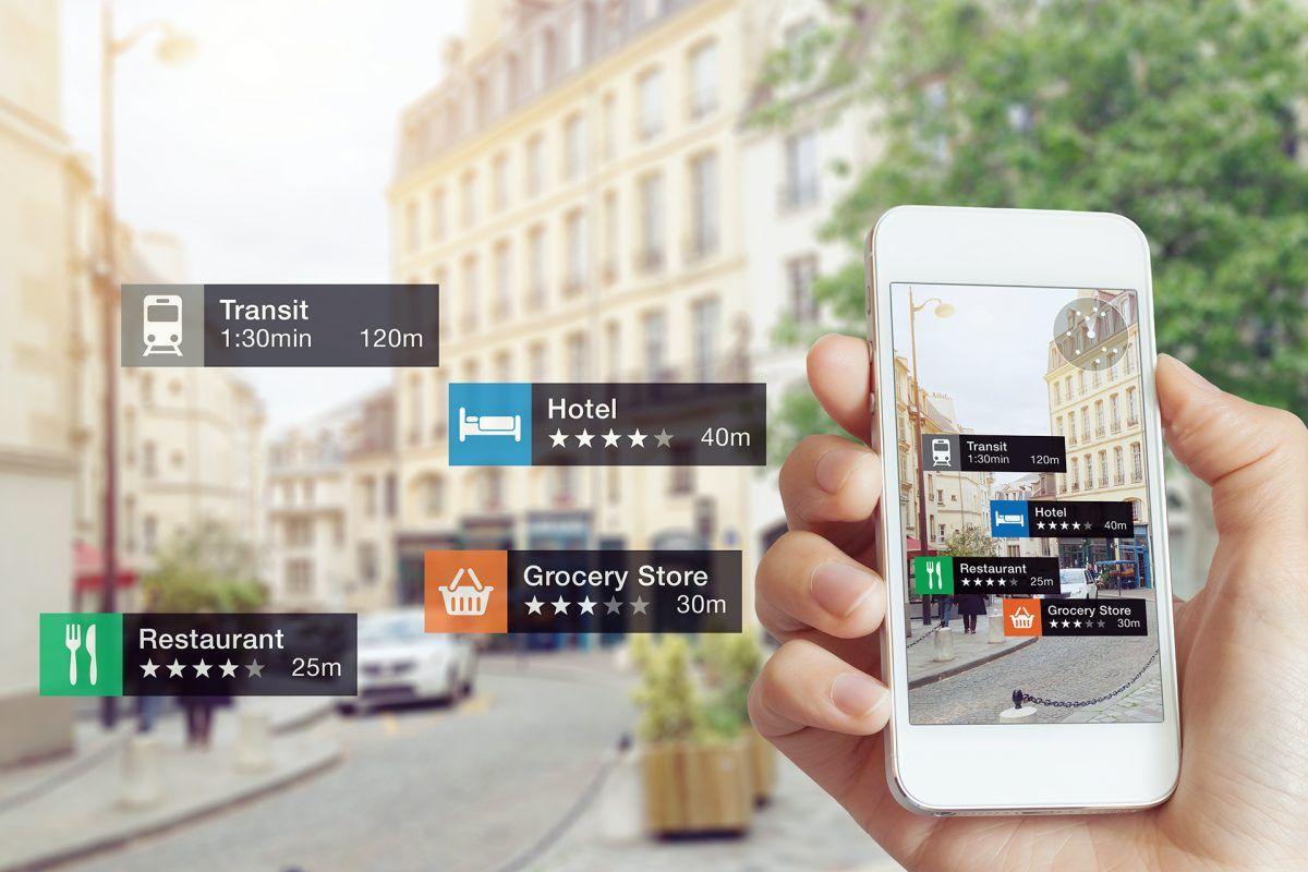 Las mejores apps para que tu viaje sea cómodo y perfecto