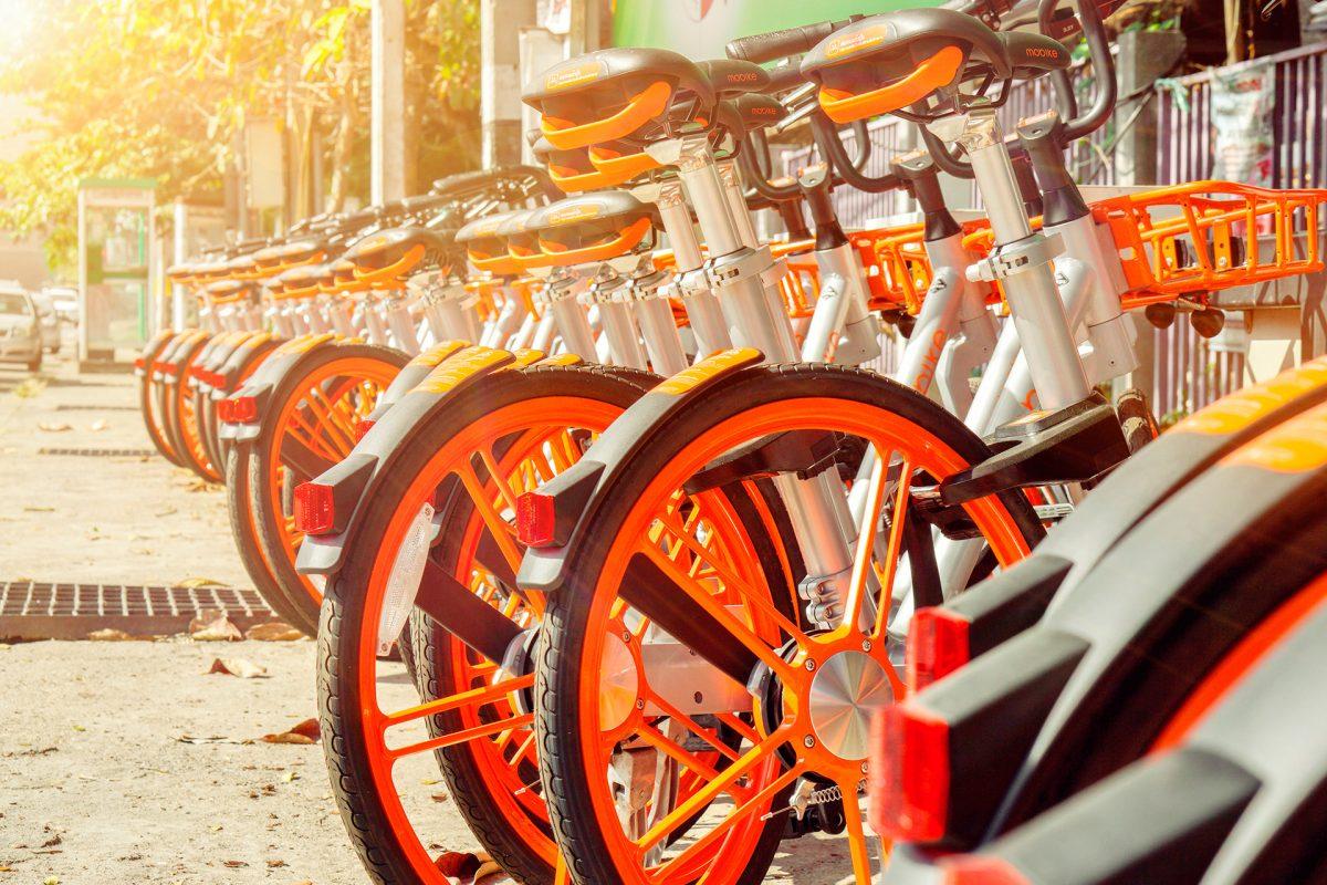 Movilidad sostenible, cómo cambia el transporte en las ciudades