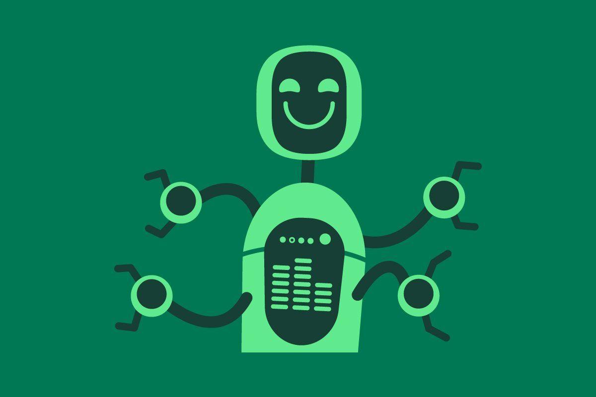 Los retos de la robótica en el futuro