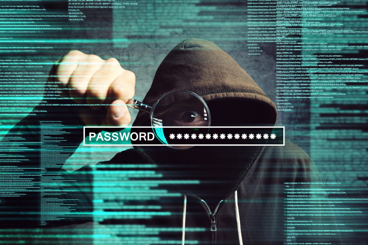 Casos de phishing más utilizados, ¡no piques!