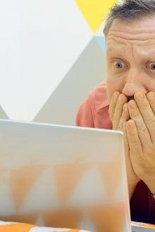 Sigue estos consejos de seguridad informática para tu ordenador