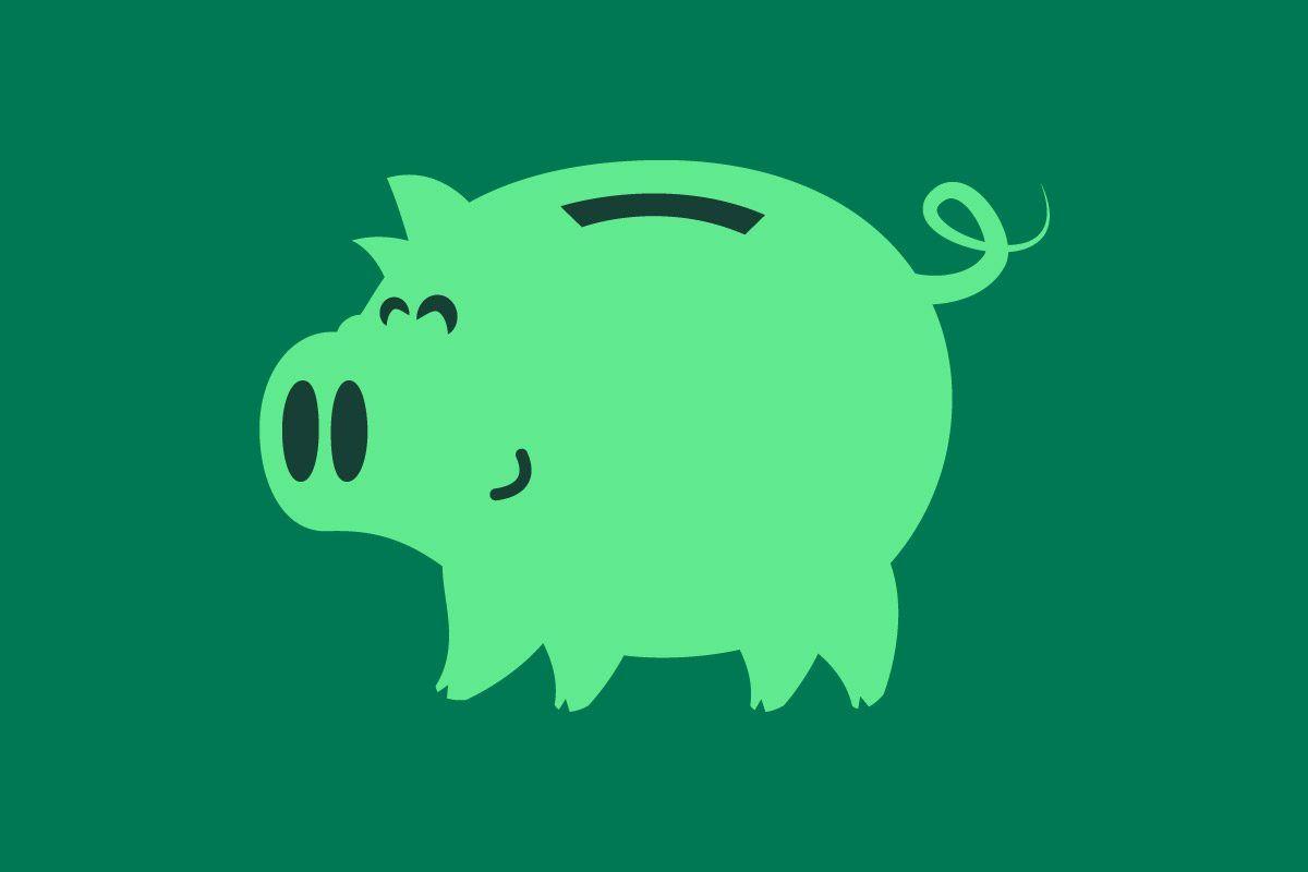 Define bien tu presupuesto mensual y ahorrarás