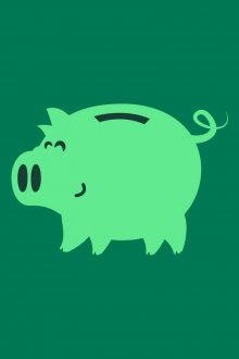 Define bien tu presupuesto personal y ahorrarás