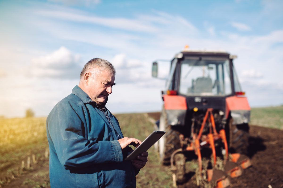 La digitalización en el mundo agrario, ¡el campo se renueva!