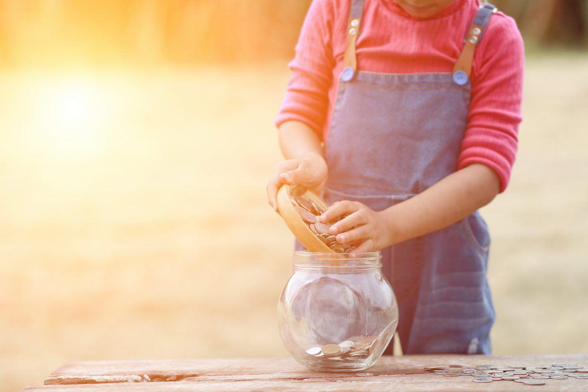 ¿Sabes cuál es tu capacidad de ahorro?