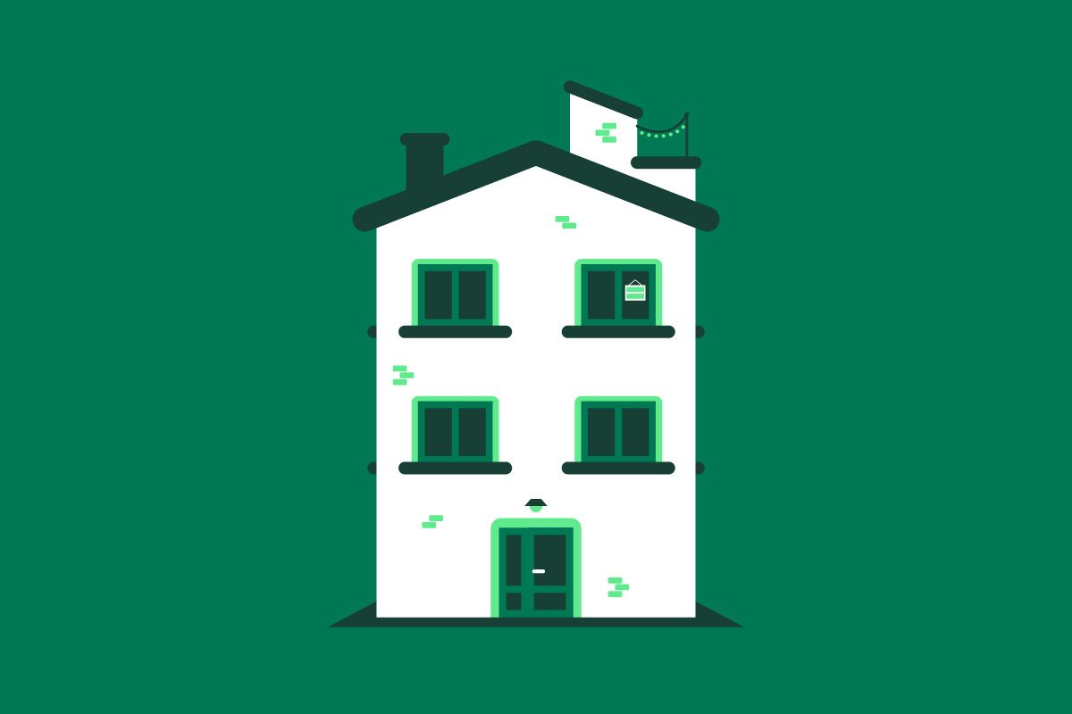 Buscar tu próxima casa donde vivir de alquiler