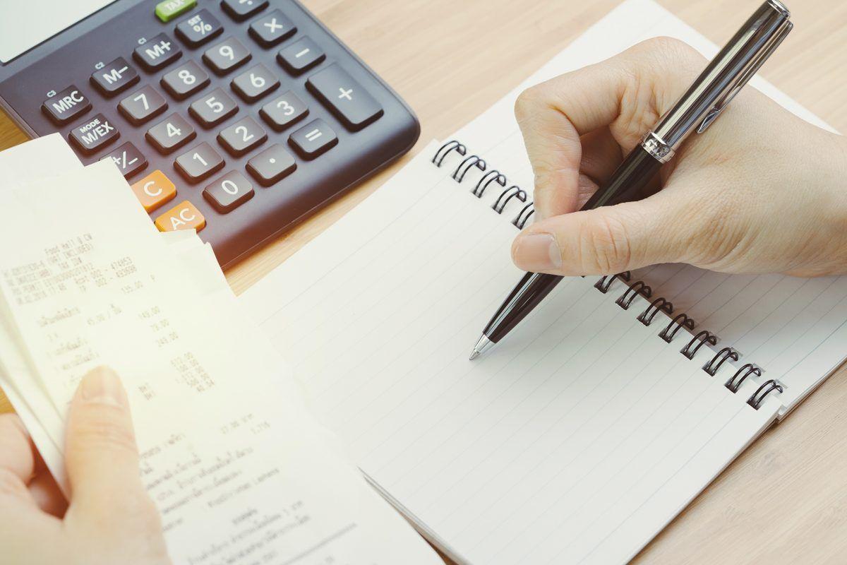 La fórmula que buscas para controlar tus gastos