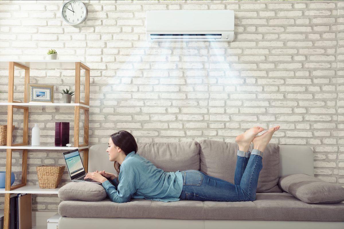 Consejos para un buen uso del aire acondicionado