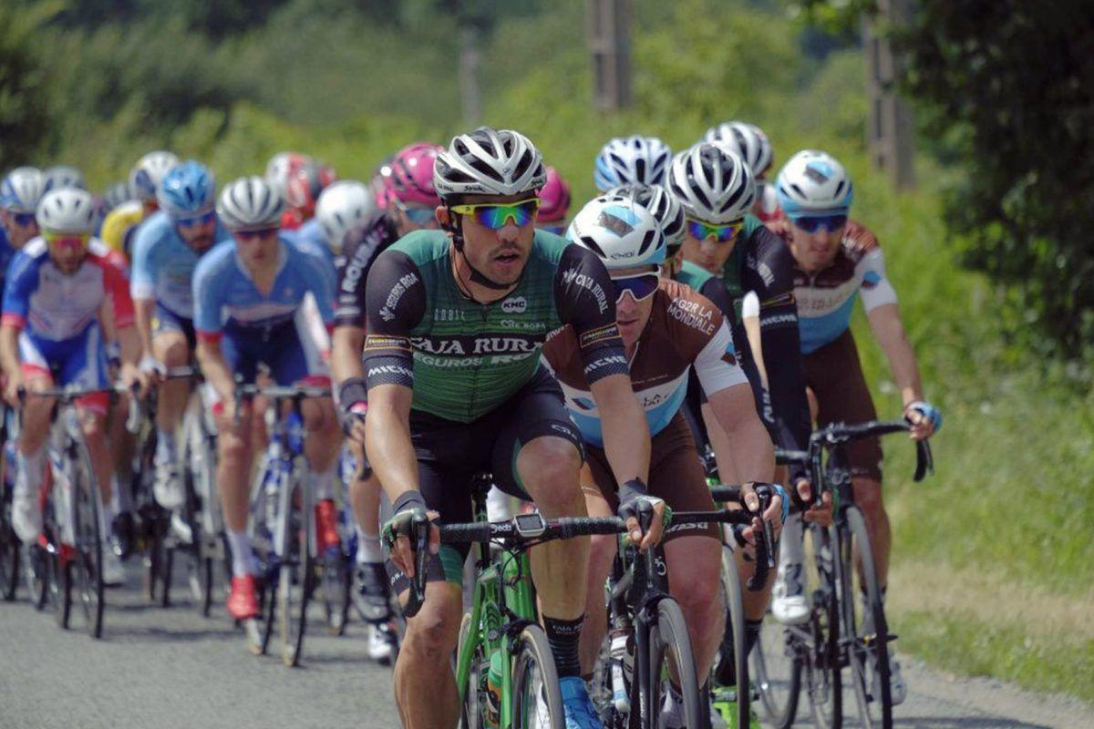 Mañana arranca La Vuelta a España