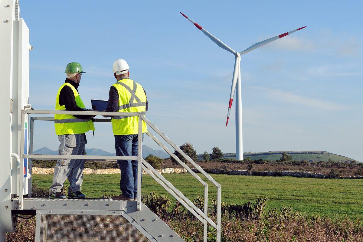 La energía eólica, una apuesta firme de España