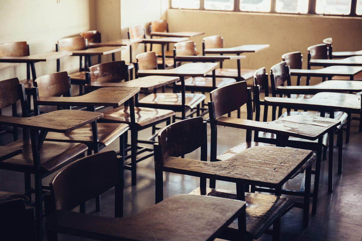 La educación en las zonas menos pobladas, ¡un reto nacional!