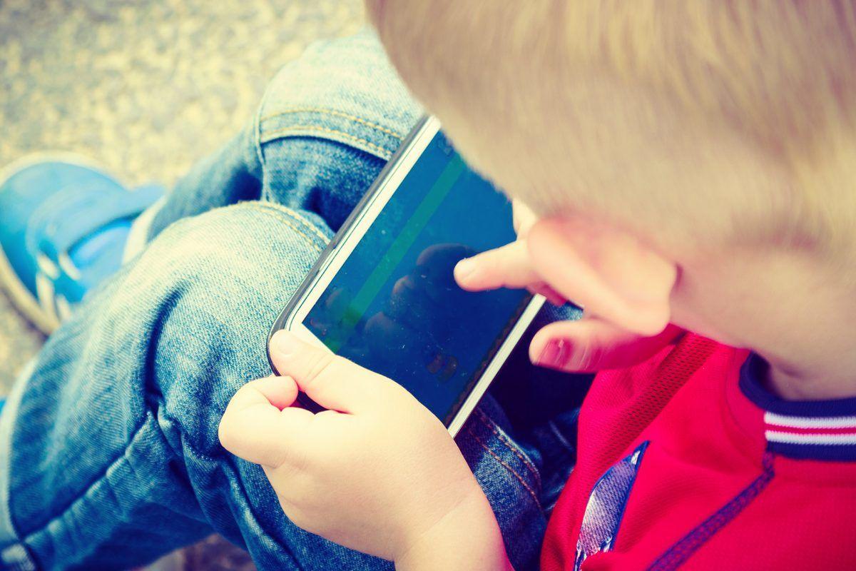 Educar a los niños para utilizar mejor la tecnología