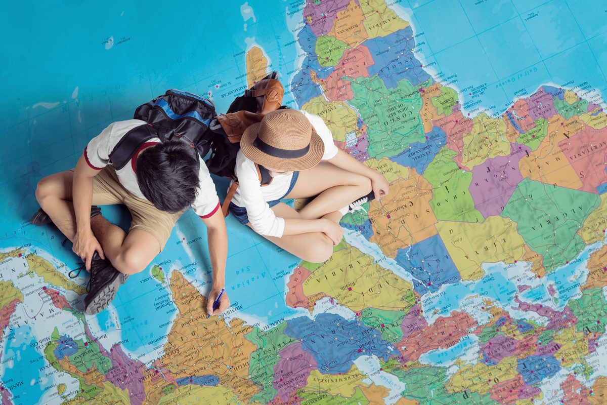 Viajar, la primera motivación para ahorrar entre los españoles