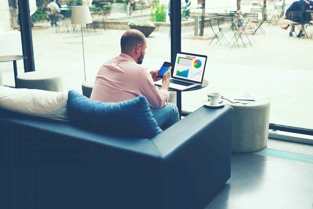 ¿Qué son los agregadores financieros y cómo te pueden facilitar la vida?
