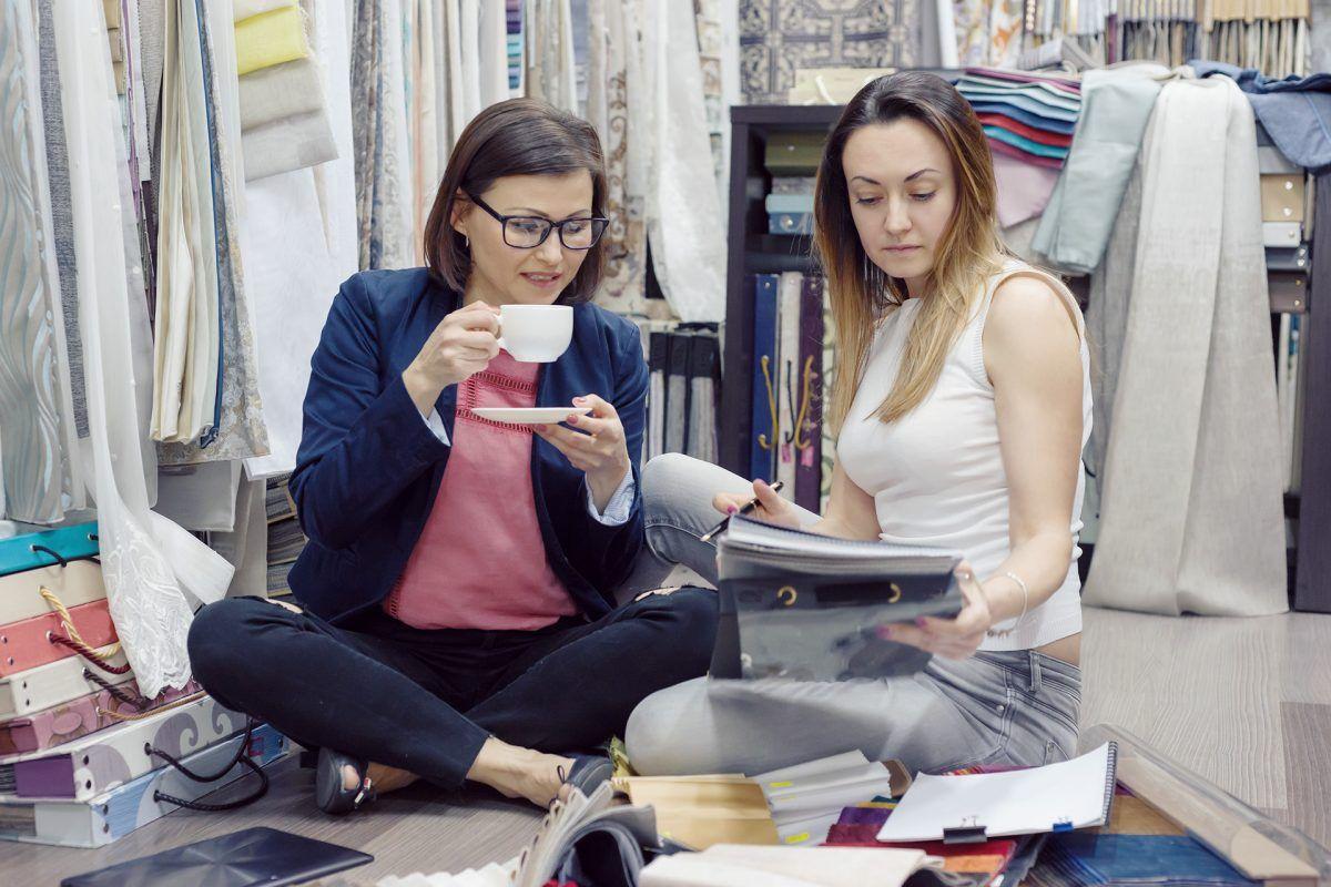Los autónomos en España impulsan la creación de empleo