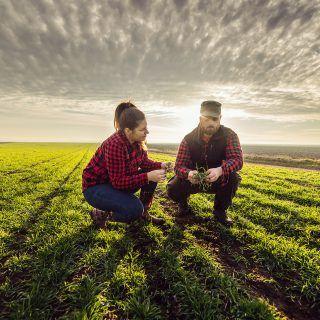 El futuro de una Europa sostenible es agrícola y rural