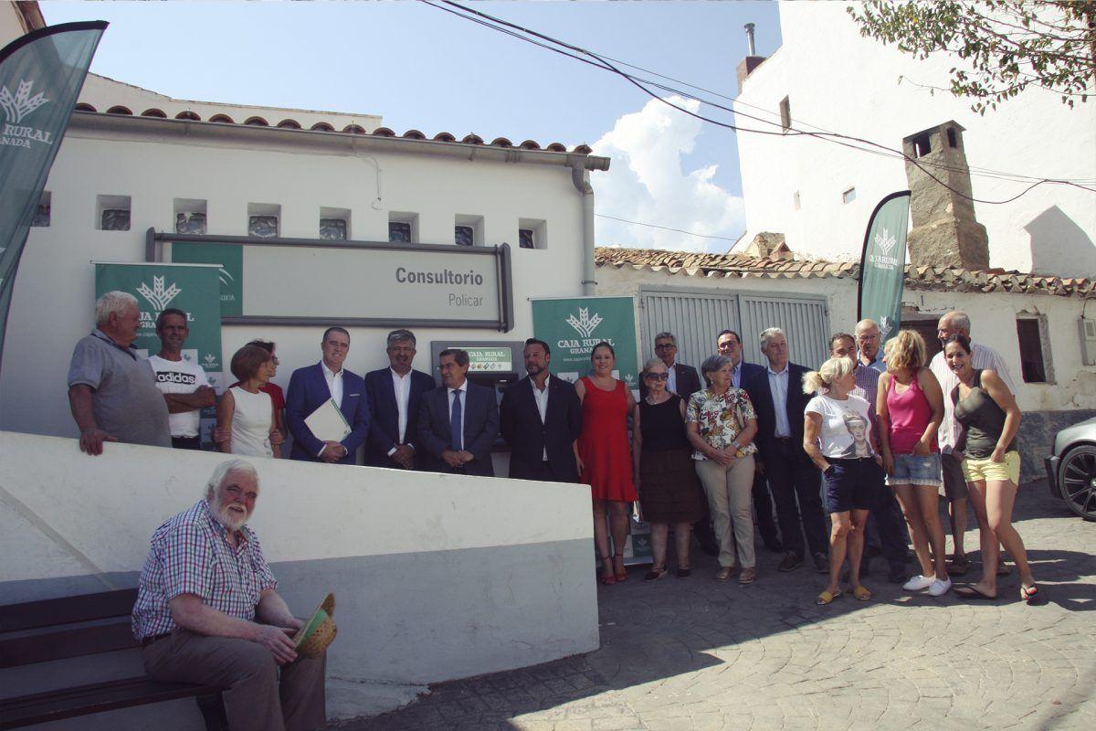 Mejorar la accesibilidad de los servicios financieros, objetivo de Grupo Caja Rural