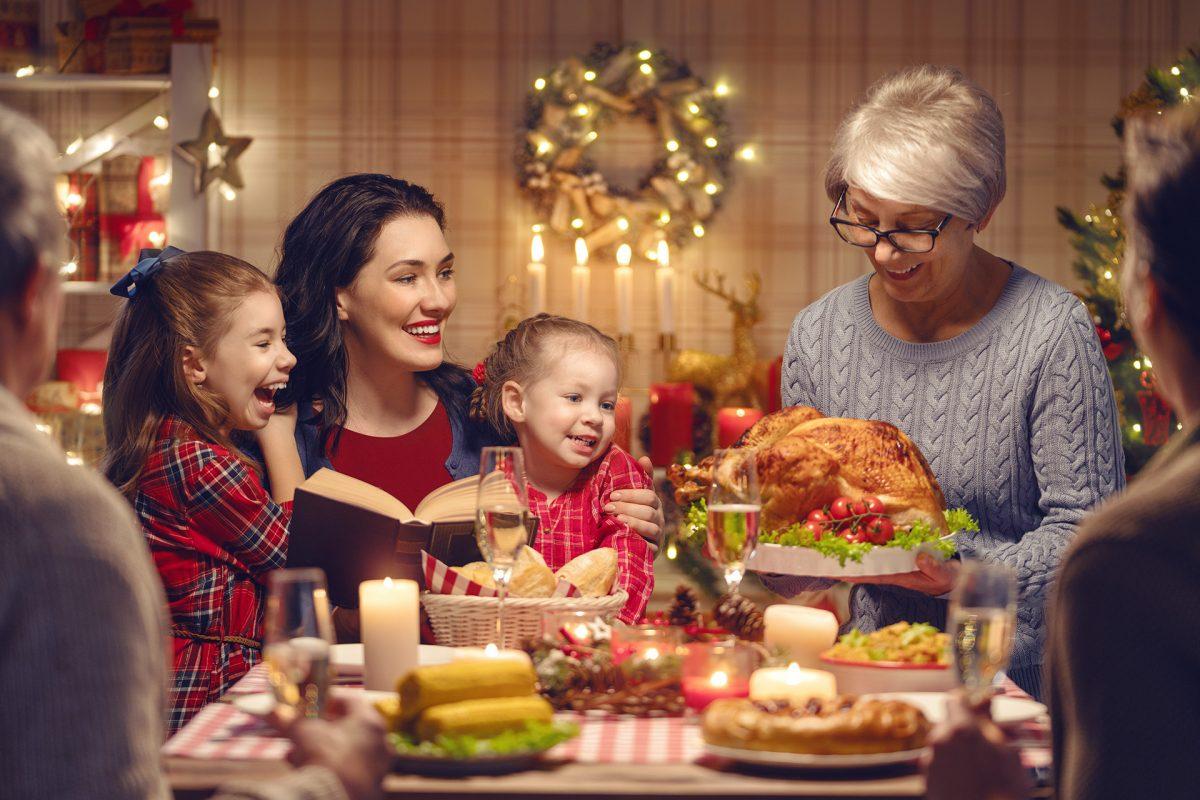 Trucos para que las familias numerosas reduzcan el gasto en Navidad