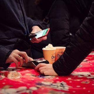 Compra tus regalos navideños con seguridad y sin efectivo con el pago móvil