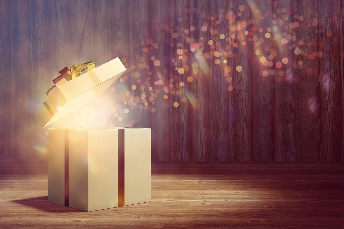 Esta Navidad elige regalos de empresa solidarios