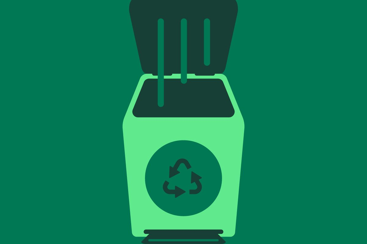 Aprende a reciclar bien, ¡de verdad!