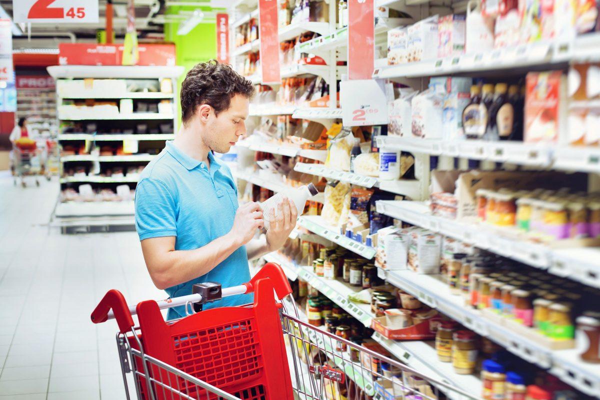 ¿Por qué es importante el etiquetado de alimentos? Conoce la seguridad alimentaria en España