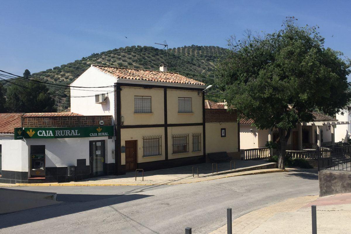 Inclusión financiera en España, una realidad en Caja Rural