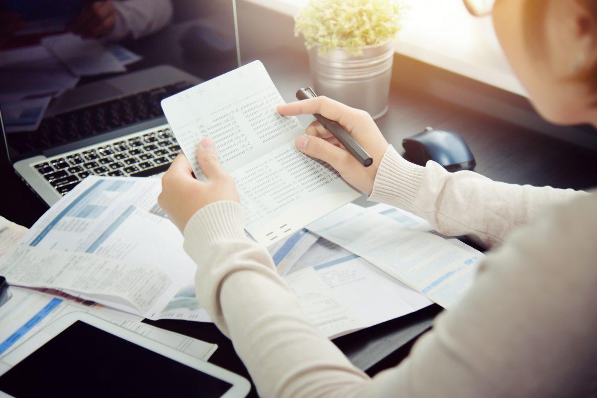 Conoce las posibles comisiones de una cuenta corriente o de ahorro