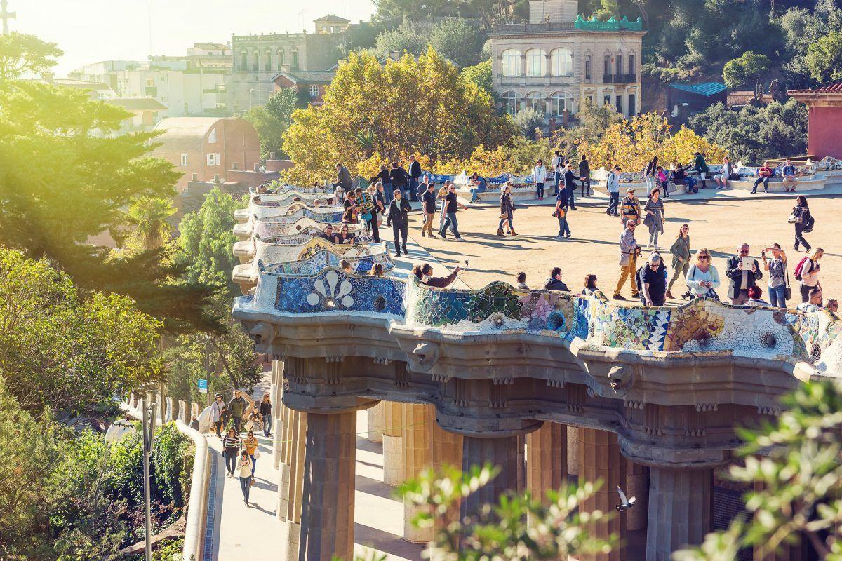 Turismo en España, nuevo récord histórico