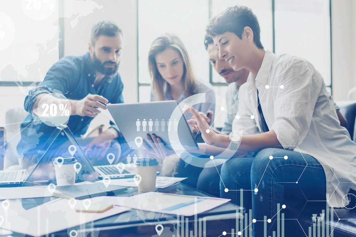 Por qué internacionalizar una empresa tiene relación directa con la digitalización