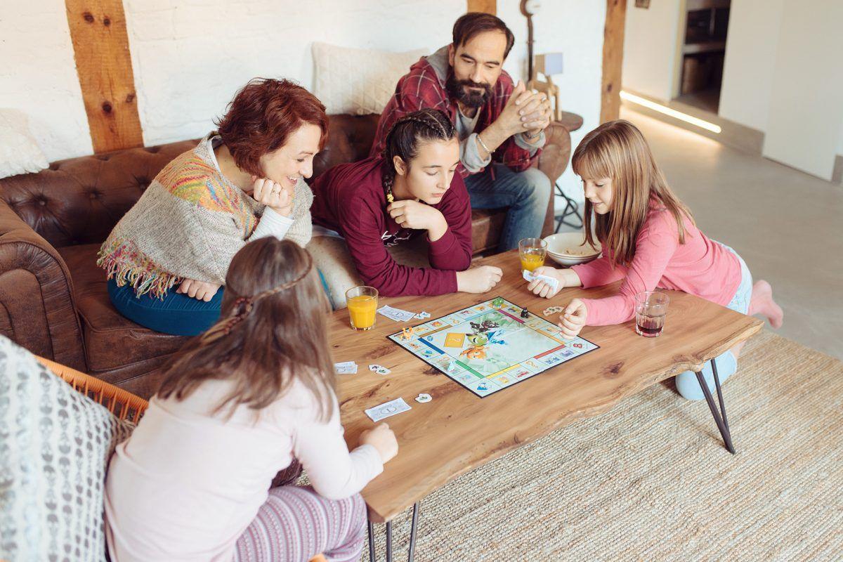 ¡Regalo de última hora! Un juego para aprender a gestionar tus finanzas