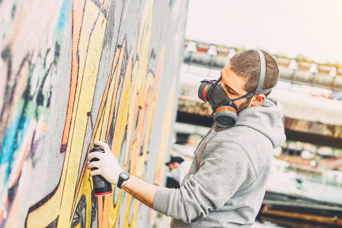 El arte urbano se instala en las ciudades de España