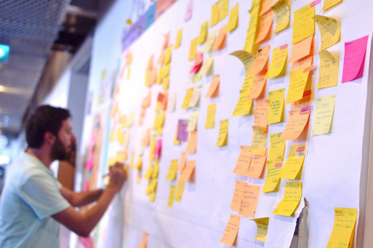 Nuevas metodologías de trabajo: Lean Manufacturing y Agile Project Management