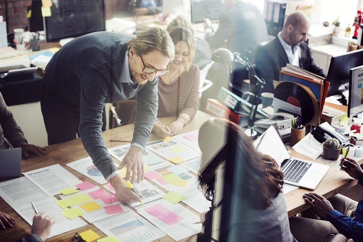 ¿Sabes trabajar en equipo y cómo podrías etiquetarte? ¡Sal de dudas!
