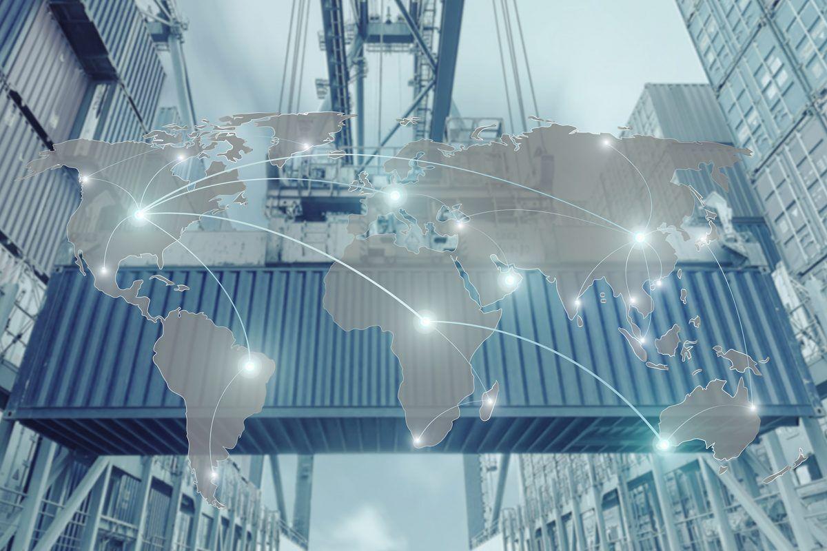 Los mejores países para exportar desde España