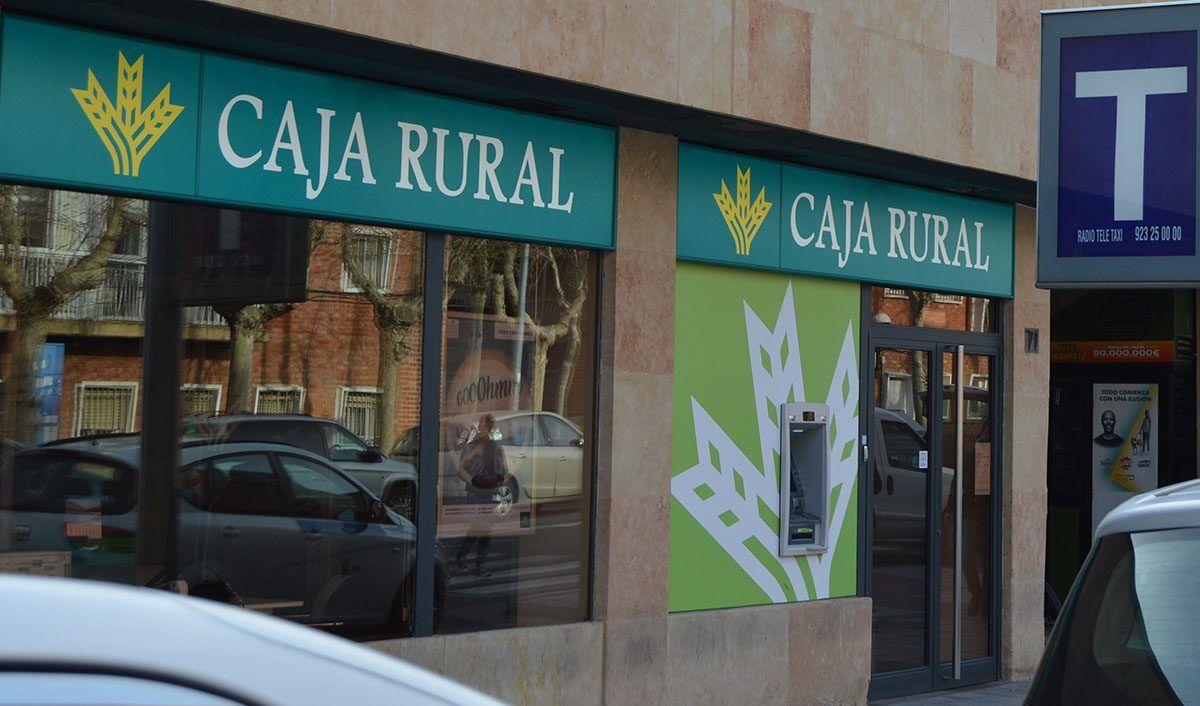 Respaldo y confianza de Caja Rural de Salamanca