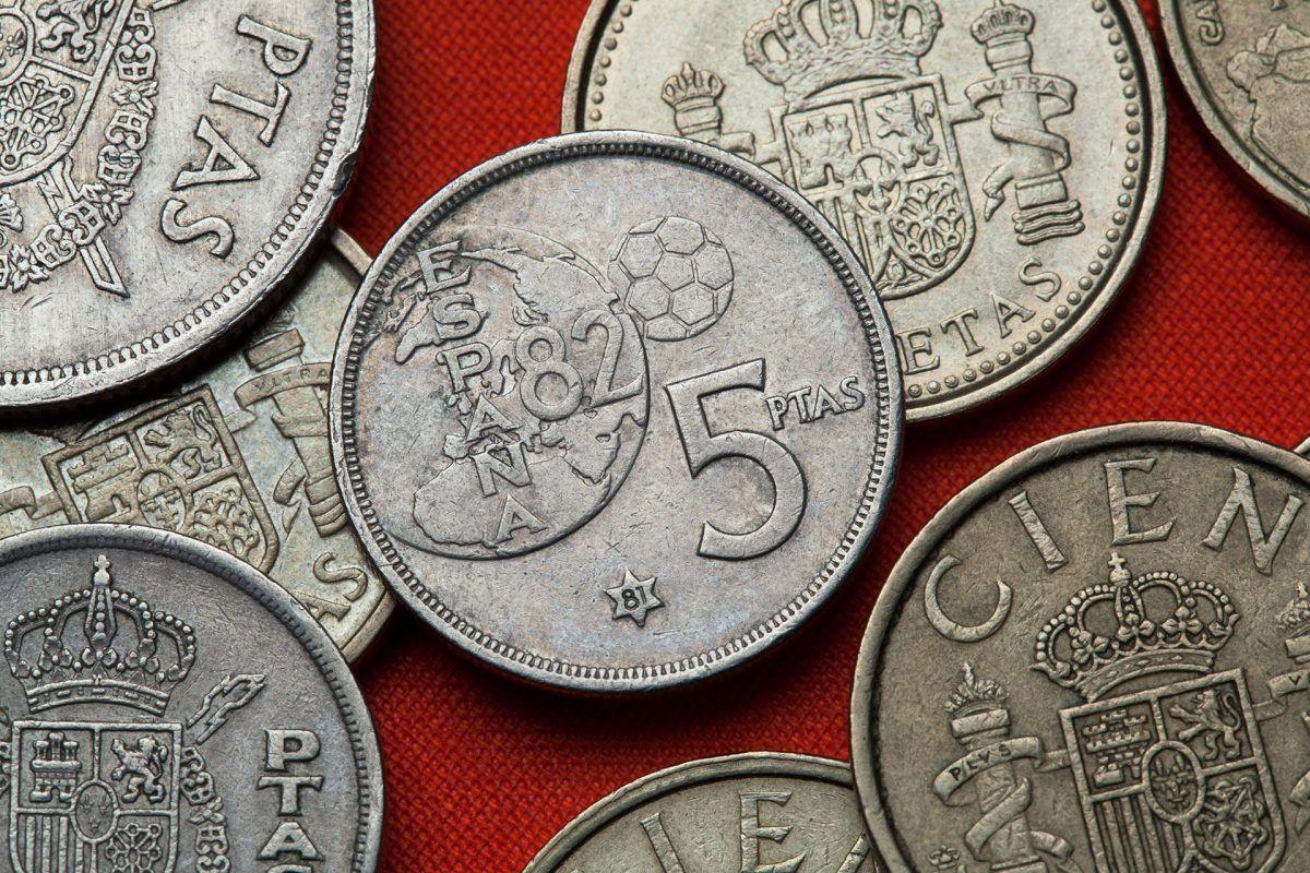 ¿Qué recuerdas de la peseta? La moneda que nos acompañó más de 134 años