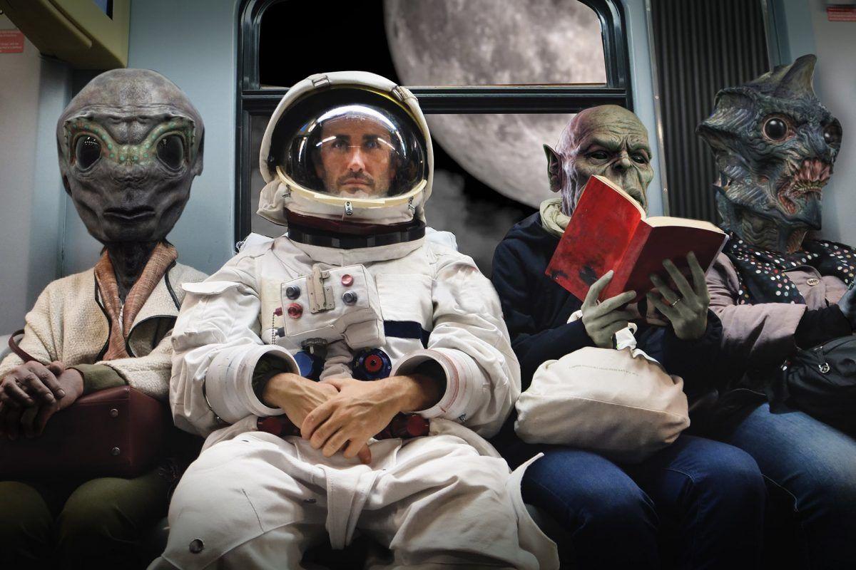 Marte, Venus, Titán… ¿Podría vivir el ser humano en otro planeta?