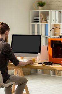 Impresoras 3D, ¿qué son y cómo funcionan?