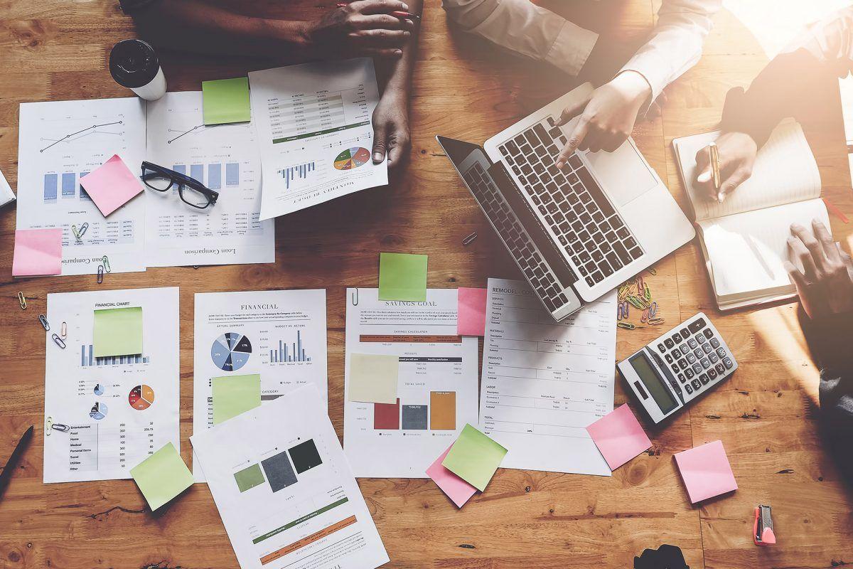 Es un buen momento para analizar los gastos de tu empresa