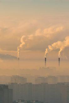 Una década para cumplir con los objetivos de la Ley de Cambio Climático