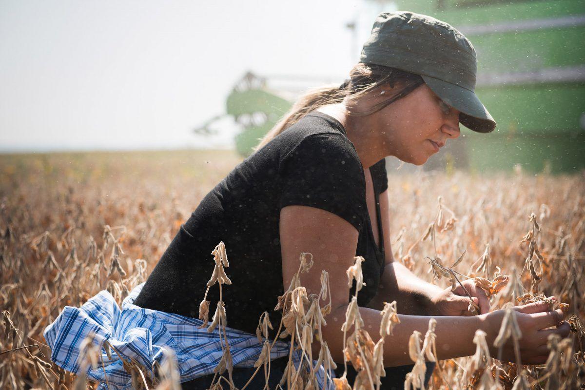 Los agricultores jóvenes de Europa solicitan más apoyo económico