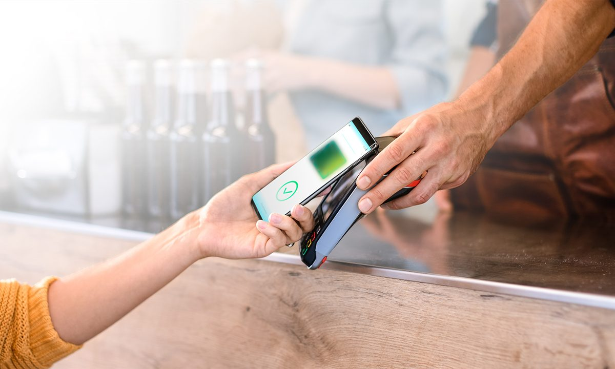Caja Rural ofrece a sus clientes las principales formas de pago móvil