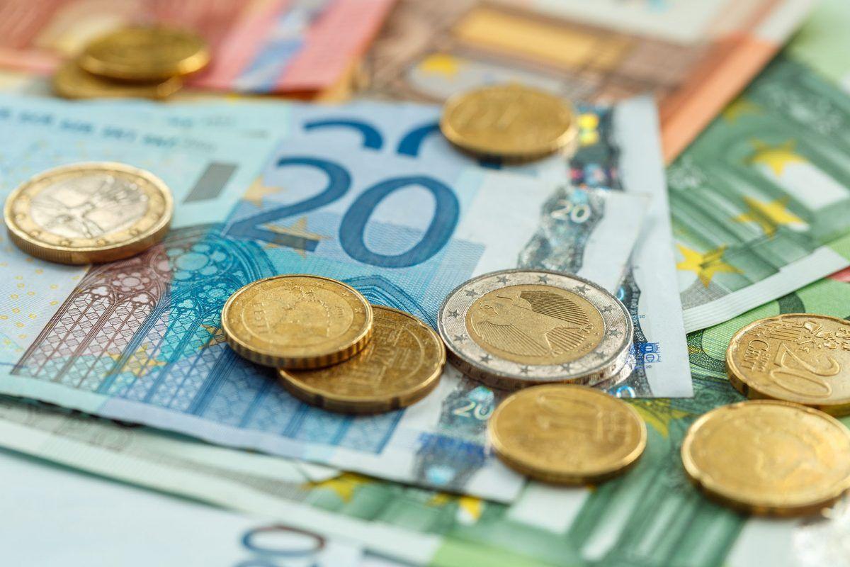 Dinero en efectivo: los límites en Europa